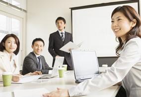 会社のビジョン・価値観の共有